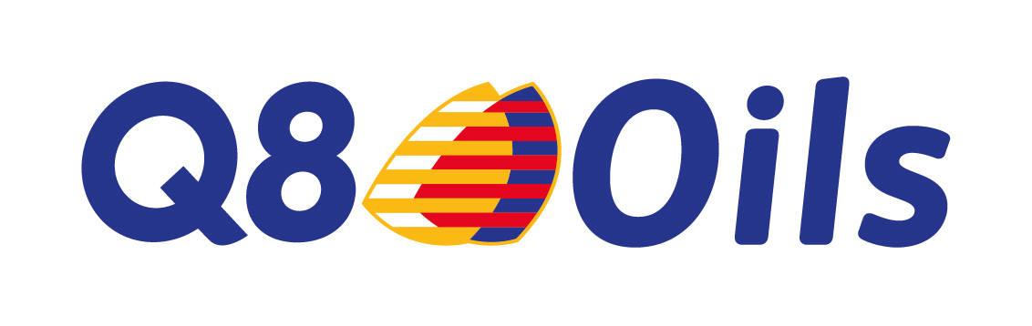 Q8Oils - Oil Store